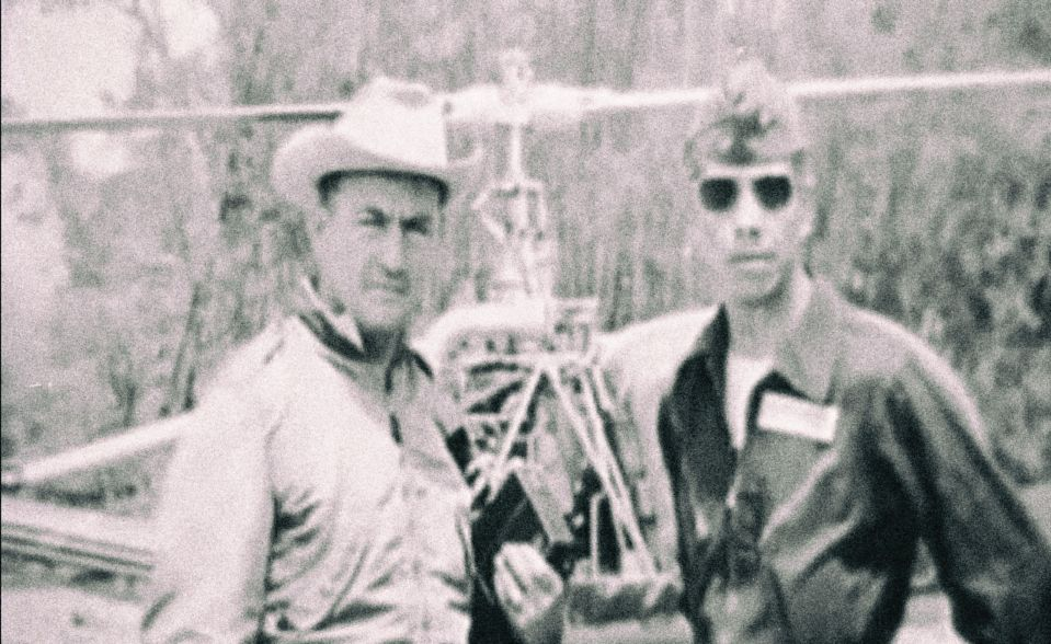 """... kteří se proslulého Ernesta """"Che"""" Guevaru snažili zlikvidovat i pod taktovkou operativců americké Ústřední zpravodajské služby (CIA). Přítomnost Američanů mu situaci značně znepříjemnila."""
