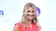 Nyní už bývalá tenistka Lucie Šafářová.