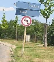 Všechny cesty vedou do Brna...