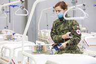 Starat se o ně budou především armádní medici z šesté a sedmé polní armádní nemocnice.