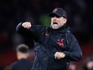 Na jedné straně obrovská euforie liverpoolského manažera Jürgena Kloppa...