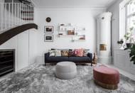 Galerie: Bílá interiéru sluší