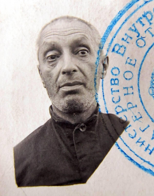 Spolu s Františkem Polákem byl zatčen i jeho přítel advokát z Ostravy Karel Goliath. Celkem strávil v Gulagu 16 let (1939–1955).