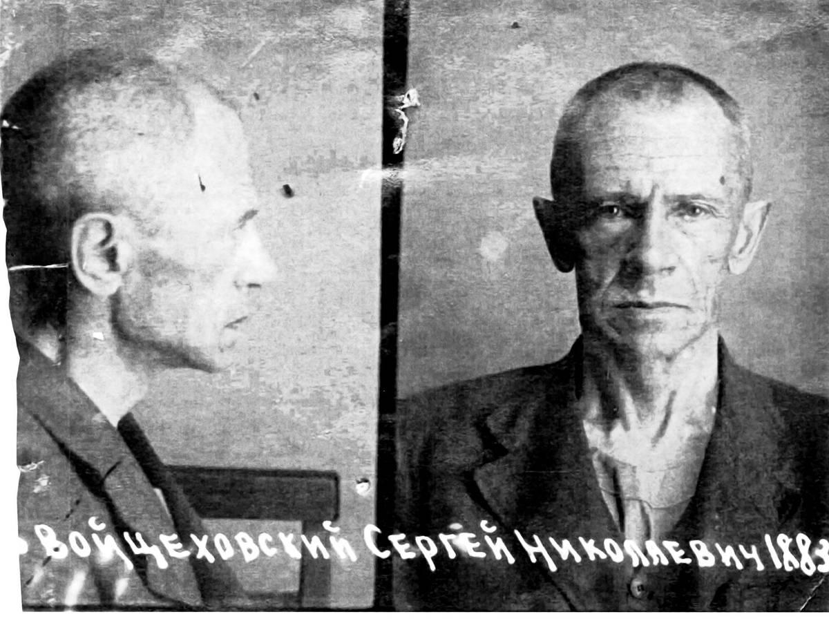 Ve stejnou dobu byl vUnžlagu vězněn i Generál Sergej Vojcechovský, který byl po válce unesen NKVD do Moskvy a odsouzen kmnoha letům nucených prací vGulagu. ZUnžalgu byl převezen do Ozerlagu, kde roku 1951 zemřel.