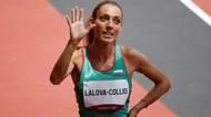 """Dlouholetým vzorem Bendové je bulharská sprinterská ikona Ivet Lalovová-Colliová. """"Několikrát jsem ji porazila, tak už mě zdraví, má respekt,"""" smála se o generaci mladší Češka. Také Lalovová-Colliová je známá právě perfektním vzhledem při závodech, a především se může pyšnit skvělou atletickou kariérou. Vyjímá se v ní hlavně titul mistryně Evropy na stovce z Helsinek 2012."""