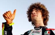 Druhá koruna mistra světa Simoncellimu unikla o 30 bodů, celkově skončil třetí.