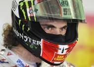 Marco Simoncelli absolvoval ve světovém šampionátu silničních motocyklů celkem 148 závodů, z nichž 14 vyhrál. 31krát stál na stupních vítězů a získal dohromady 1255 bodů.