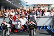 Předloni v Jerezu dosáhli jeho jezdci Niccolo Antonelli a Tacuki Suzuki double.