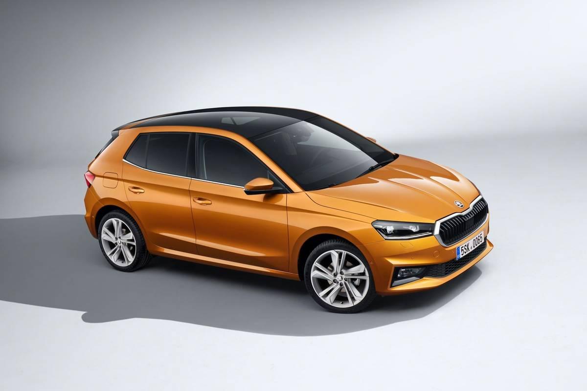 Novinka také poprvé plnohodnotně stojí na platformě MQB ve verzi A0. Stejnou používají například VW Polo, Seat Ibiza nebo také Škoda Scala a Kamiq.