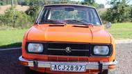 V roce 1981 se objevila 105 a 120 s oválnými předními světlomety. Primárně byly určené na export, v Československu byla jejich přítomnost na voze podmíněná příplatkem.