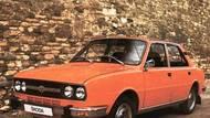 Škoda typovou řadu 742 průběžně modernizovala, měnily se detaily designu i techniky.