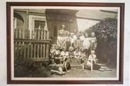 Děti se tu učily do přelomu 50. a 60. let minulého století.