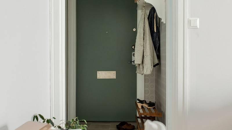 Galerie: Jednopokojový mini byt