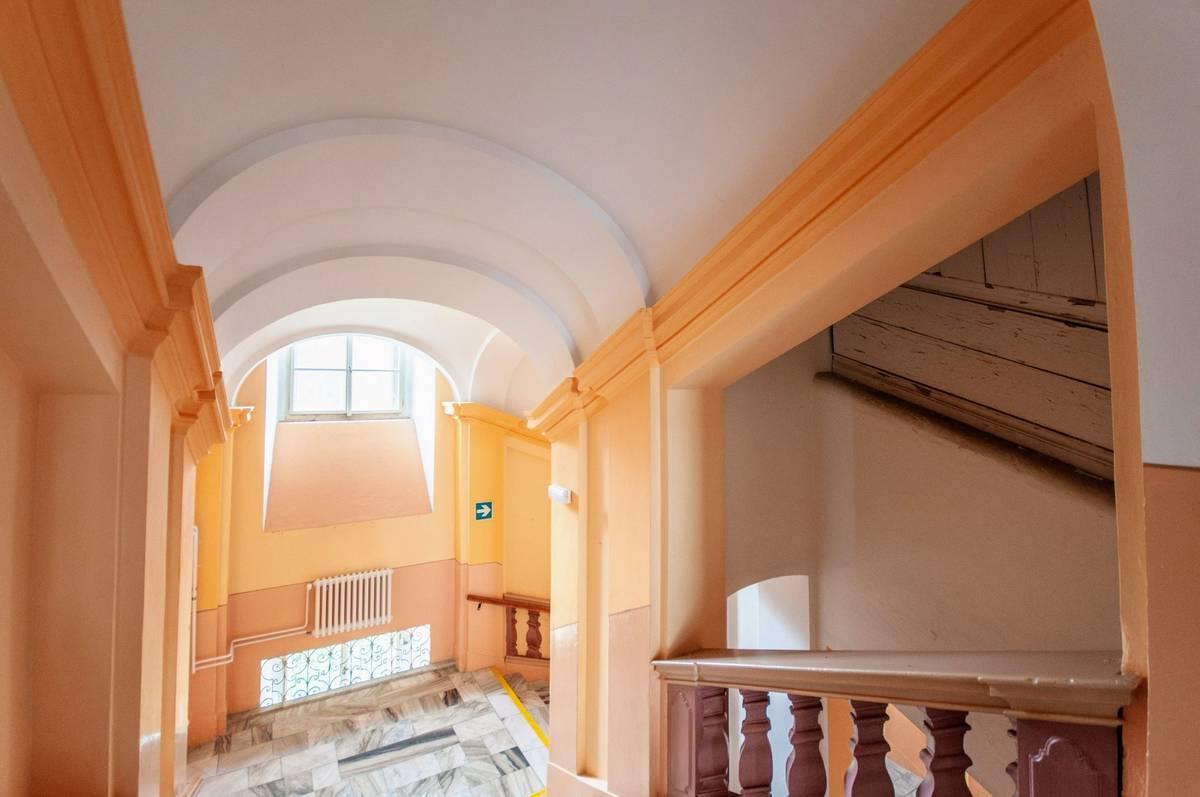 První dražbu zámku Ústecký kraj vyhlásil už v roce 2017. Vyvolávací cena tehdy byla 40 milionů korun.