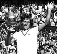 Wimbledon 1973. Nejtěžší zápasy Kodeš odehrál ve čtvrtfinále a semifinále, v pěti setech zdolal Armitraje i Taylora. Ve finále si poradil se Sovětem Metrevelim a stal se prvním československým vítězem Wimbledonu. I přes neúčast některých favoritů nelze Kodešův triumf shazovat. Nešlo o náhodu, rok předtím v plné konkurenci hrál v Londýně semifinále.