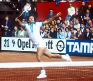 Semifinále hrálo Československo i v roce 1979, Jana Kodeše už tehdy v týmu doplňoval jeho nástupce na pozici národní jedničky, Ivan Lendl.