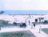 Palm Beach, Florida (USA, 1905).