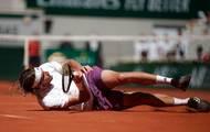 Řecký tenista hrál své první grandslamové finále a ostudu v něm rozhodně neudělal. Nadchl bojovností i skvělou úderovou výbavou.
